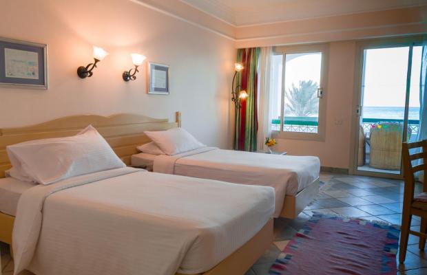 фотографии отеля Coral Beach Resort Tiran (ex. Coral Beach Tiran Rotana Resort) изображение №23