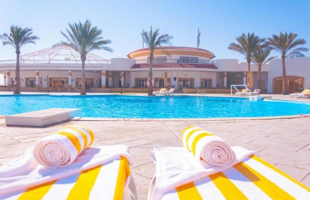фото отеля Coral Beach Resort Tiran (ex. Coral Beach Tiran Rotana Resort) изображение №9