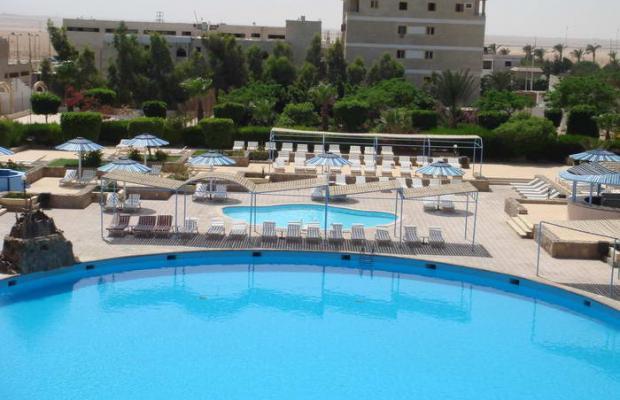 фото El Samaka Desert Inn изображение №14