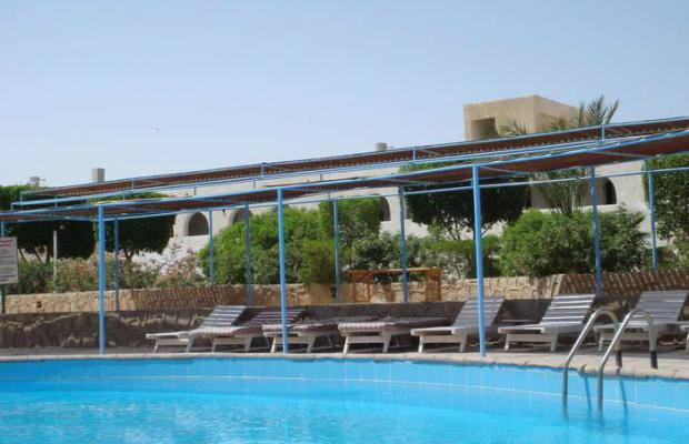 фото El Samaka Desert Inn изображение №10