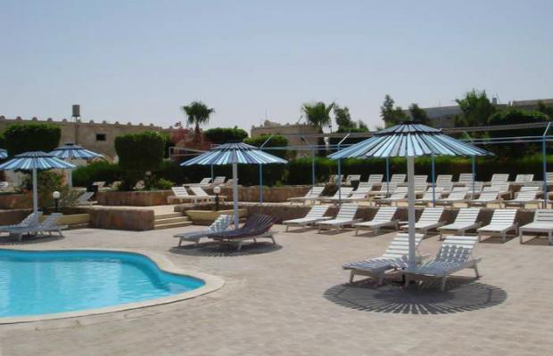 фотографии El Samaka Desert Inn изображение №4