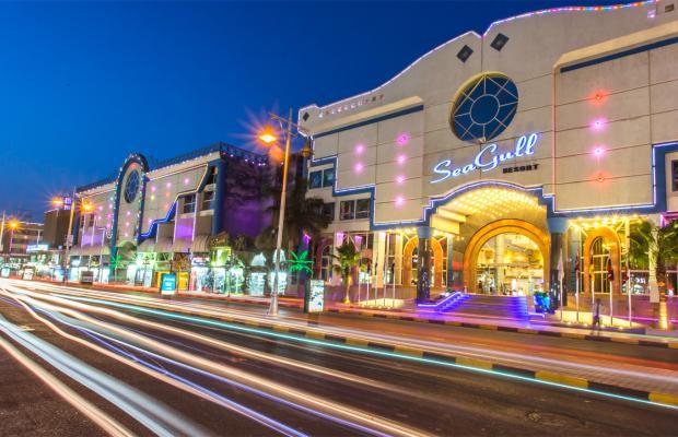 фото отеля Seagull Beach Resort изображение №45