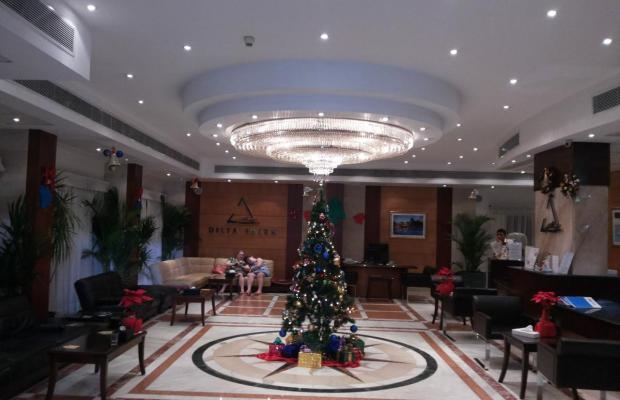 фотографии отеля Delta Sharm изображение №19