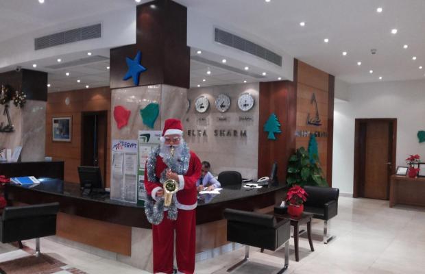фото отеля Delta Sharm изображение №17