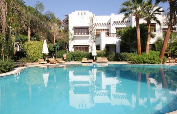 фото отеля Delta Sharm изображение №1
