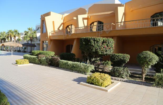 фотографии отеля Aqua Fun Hurghada (ex. Aqua Fun) изображение №63
