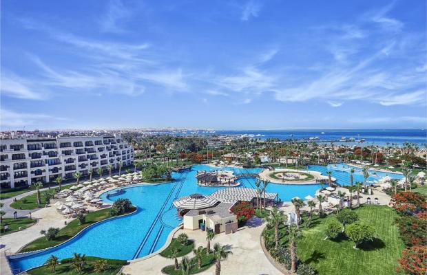 фото отеля Steigenberger Al Dau Beach изображение №1