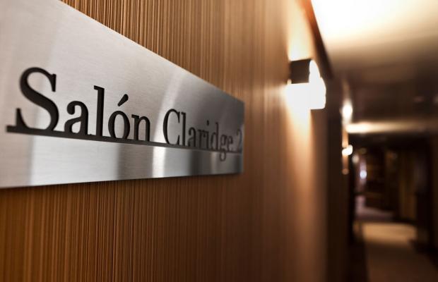 фото отеля Claridge изображение №5