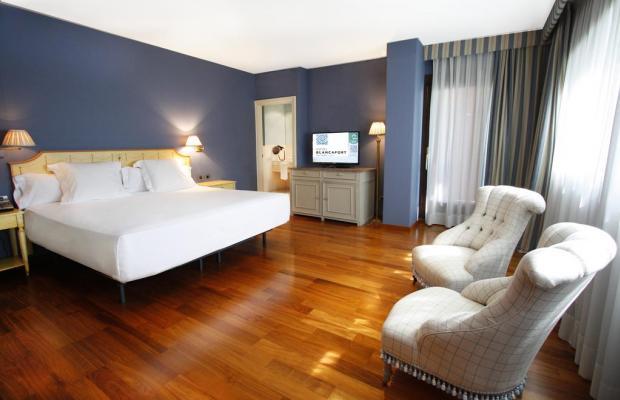 фото отеля Gran Hotel Balneario Blancafort изображение №5