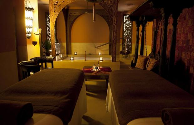 фотографии Gran Hotel Balneario Blancafort изображение №4