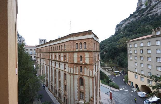 фотографии отеля Apartamentos Montserrat Abat Marcet изображение №27