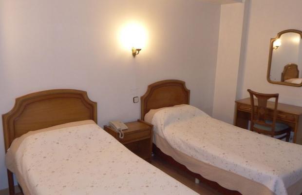 фотографии отеля Senorial изображение №19