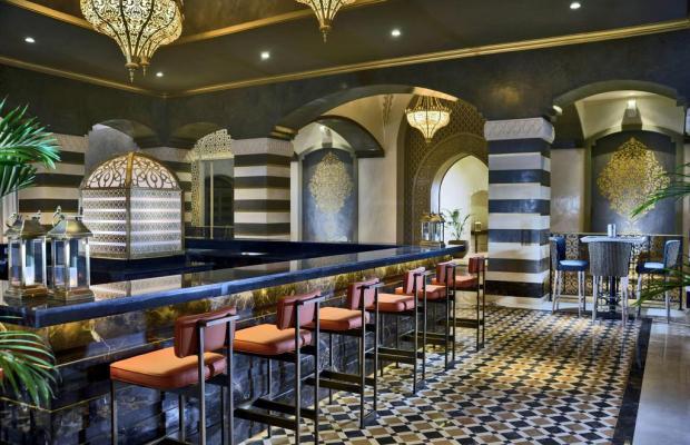 фотографии отеля Steigenberger Alcazar изображение №23