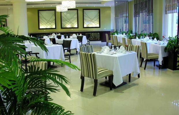 фотографии Pyramisa Sunset Pearl Golf & Beach Apartment (ех. Dessole Sunset Sahl Hasheesh Resort) изображение №20