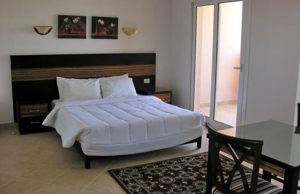 фотографии Pyramisa Sunset Pearl Golf & Beach Apartment (ех. Dessole Sunset Sahl Hasheesh Resort) изображение №16