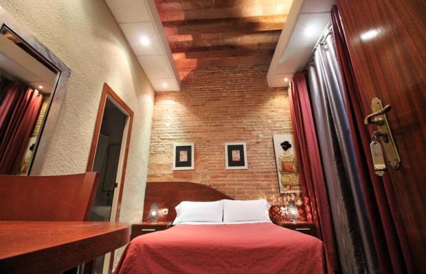 фото отеля Orleans Barcelona изображение №13