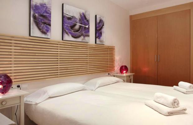 фотографии отеля Suite Home Barcelona изображение №55