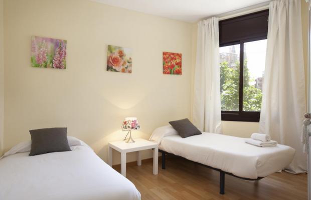 фотографии отеля Suite Home Barcelona изображение №23