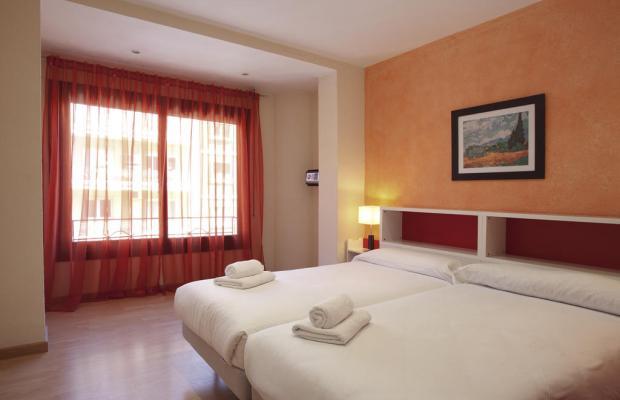 фотографии отеля Suite Home Barcelona изображение №19