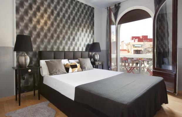 фото Suite Home Barcelona изображение №14