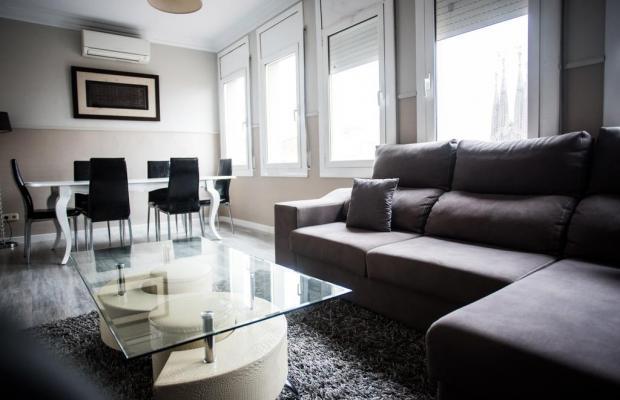 фото отеля Suite Home Barcelona изображение №13