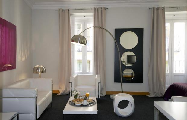 фото отеля Suite Prado изображение №17
