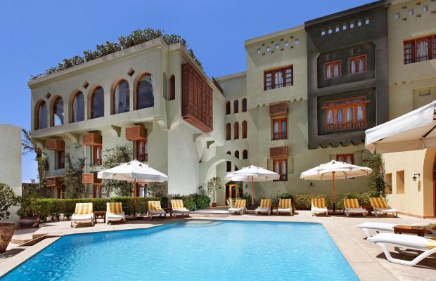 фото отеля Ali Pasha изображение №1