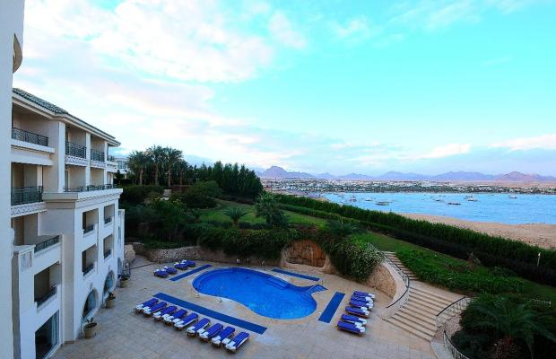 фотографии Stella Di Mare Sharm Beach Hotel & Spa изображение №16