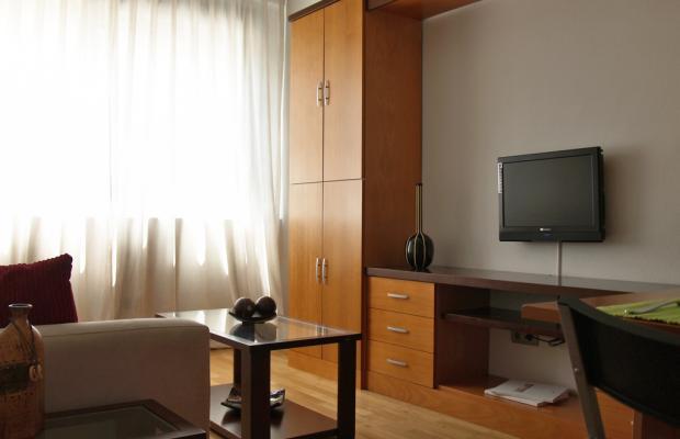 фотографии Apartamentos Suites Aeropuerto (ех. Suites Kris Aeropuerto) изображение №12