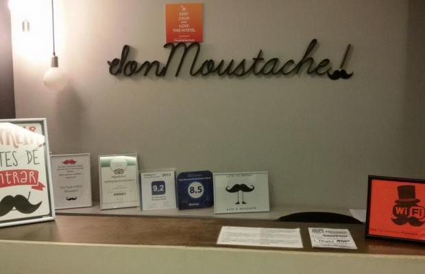 фото отеля Don Moustache Hostel изображение №9