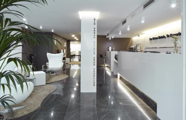 фотографии отеля Bcn Urban Hotels Gran Rosellon  изображение №7