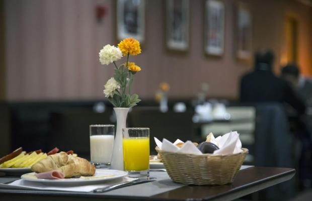 фото отеля BCN Urban Hotels Gran Ronda изображение №29