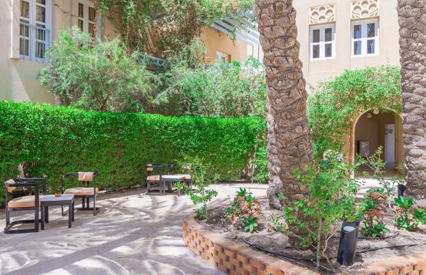 фото отеля Captain's Inn (ex. Marina El Gouna) изображение №29