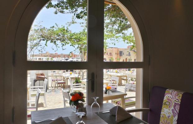 фотографии отеля Captain's Inn (ex. Marina El Gouna) изображение №11