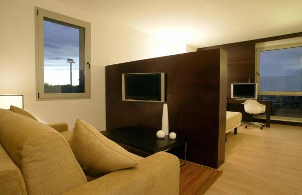 фото отеля Eurostars I-Hotel изображение №21