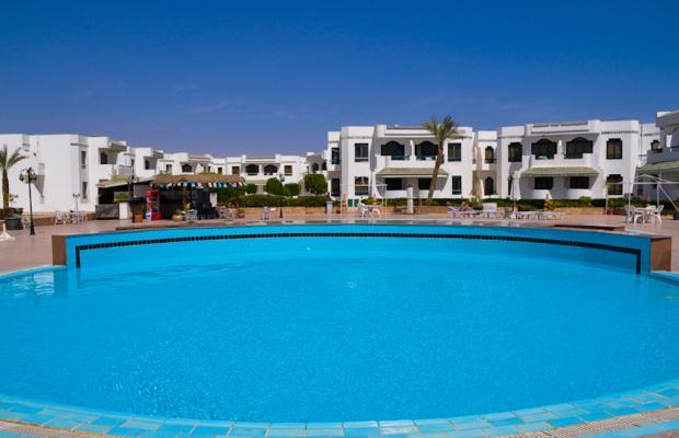 фото отеля Sunshine Resort изображение №9