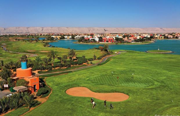 фотографии отеля Steigenberger Golf Resort изображение №11