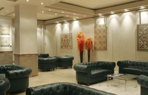 фото отеля Hotusa Villa Real изображение №33