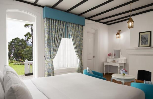 фото отеля Jetwing St. Andrews Hotel изображение №21