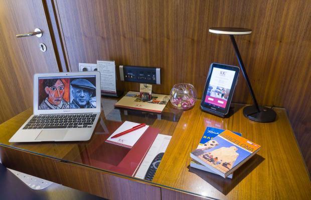 фото K&K Hotel Picasso изображение №2