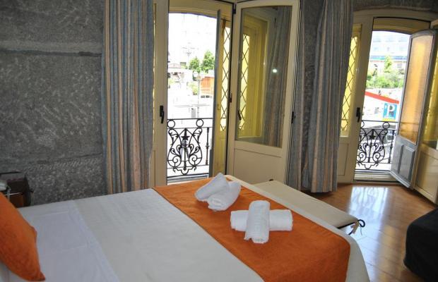 фотографии отеля Hostal San Lorenzo изображение №19