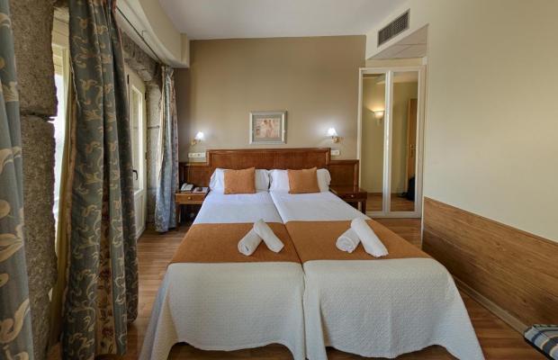 фотографии отеля Hostal San Lorenzo изображение №11