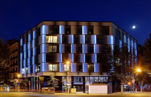 фотографии отеля Olivia Balmes Hotel изображение №39