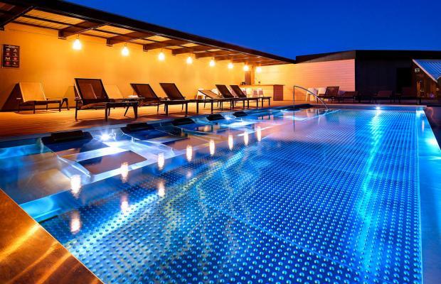 фотографии отеля Olivia Balmes Hotel изображение №23