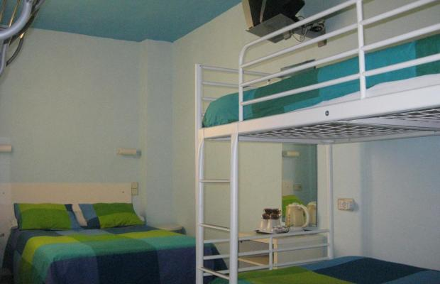 фото Hostal Casa Chueca (ex. Hispadomus) изображение №2