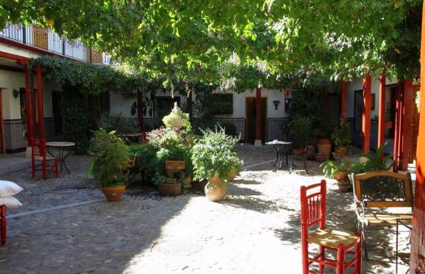 фото отеля Hostal Castilla изображение №25