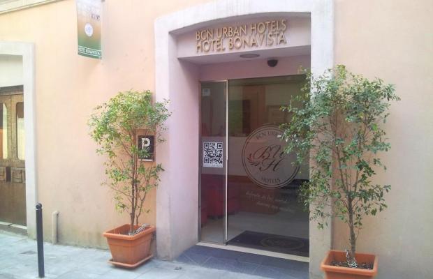фото отеля BCN Urban Hotels Bonavista изображение №1