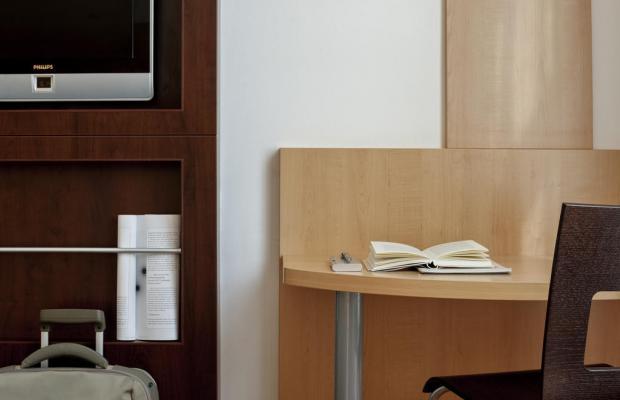 фото ibis Barcelona Pza Glories 22 Hotel изображение №22
