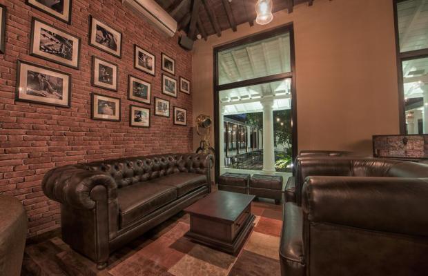 фотографии отеля Residence by Uga Escapes (ех. Park Street) изображение №15