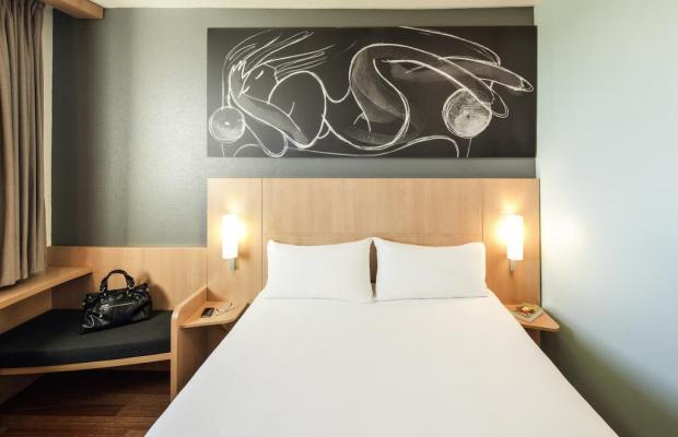фотографии отеля ibis Barcelona Meridiana изображение №11